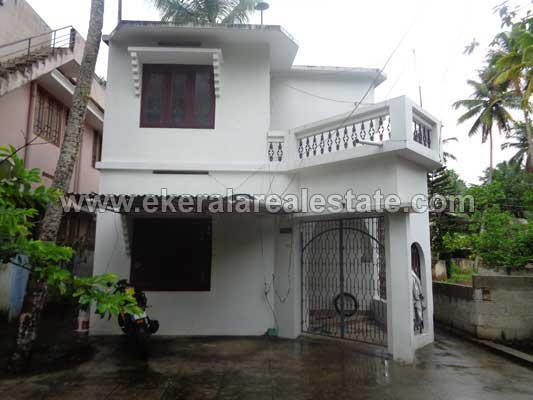 Two Old Houses for sale in Kallattumukku near Kamaleswaram Trivandrum kerala