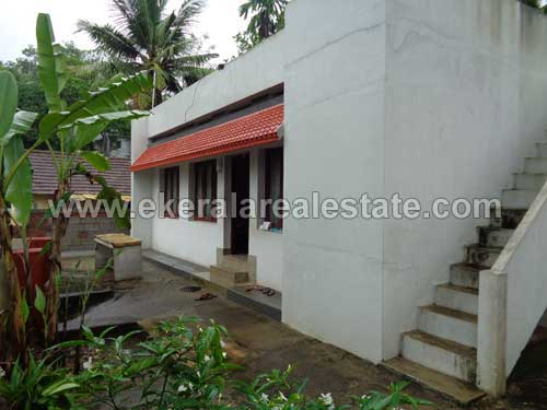 75 lakhs residential house for sale in Nettayam Vattiyoorkavu Trivandrum kerala