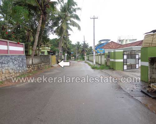 Trivandrum Vembayam Pirappancode Land ideal for commercial purpose for sale