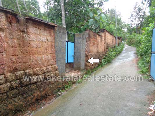 Trivandrum Chirayinkeezhu Residential House plots for sale