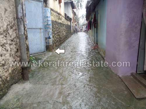 Trivandrum Killipalam Karamana Residential House plots for sale