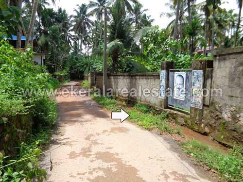 10 cents land ideal for residential Purpose in Sreekaryam Gandhipuram Trivandrum