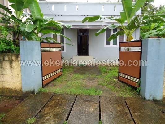 Independent Residential used House in Kaimanam Karamana Trivandrum Kerala