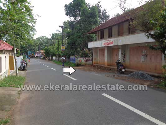 Vellayani thiruvananthapuram land plots sale  Vellayani  real estate properties