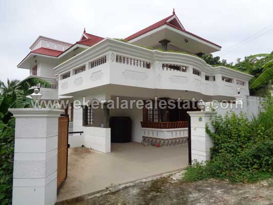 thirumala thiruvananthapuram house villas  sale  thirumala real estate properties