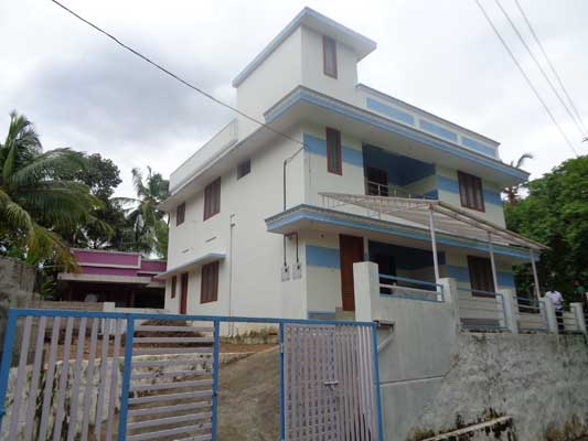 Vellayani  thiruvananthapuram  house villas  sale  Vellayani  real estate properties