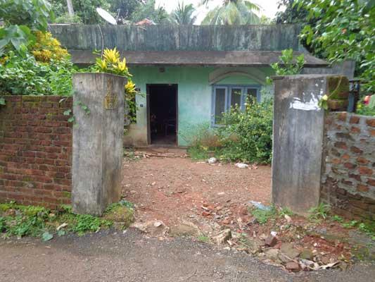 kudappankunnu thiruvananthapuram land plots sale  kudappankunnu real estate properties
