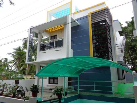 Thachottukavu thiruvananthapuram  house villas  sale  Thachottukavu real estate properties