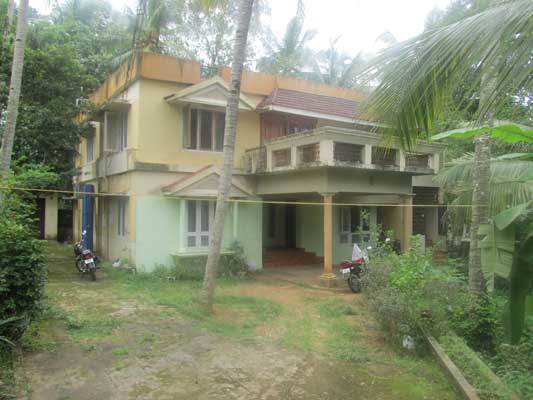Vattiyoorkavu  thiruvananthapuram  house villas  sale  Vattiyoorkavu  real estate properties