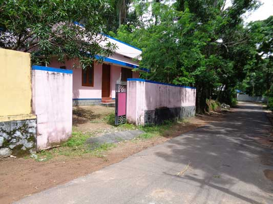 House villas sale in Mangalapuram trivandrum Mangalapuram houses sale
