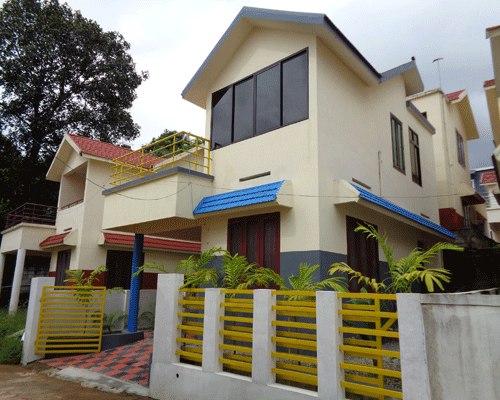 House villas sale in Peyad trivandrum Peyad  houses sale
