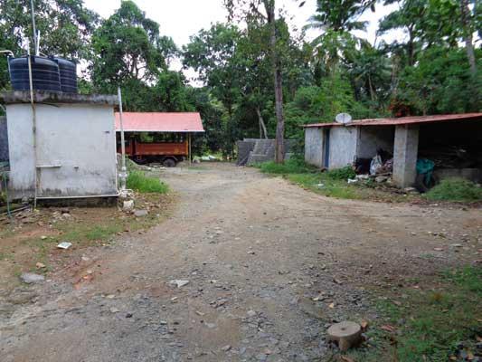 Venjaramoodu  Trivandrum Land for sale Venjaramoodu Land Properties Sale