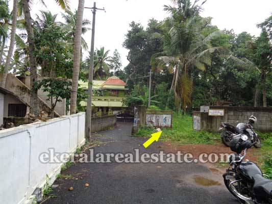 Mannanthala  Trivandrum Land for sale Mannanthala  Land Properties Sale