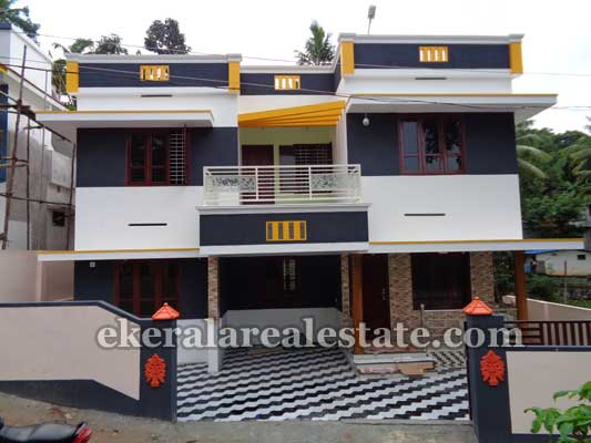 Vattiyoorkavu Trivandrum New House for sale Vattiyoorkavu House Properties Sale