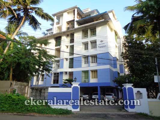 Kerala real estate Peroorkada Properties 55 Lakhs Flat sale NCC Nagar Peroorkada