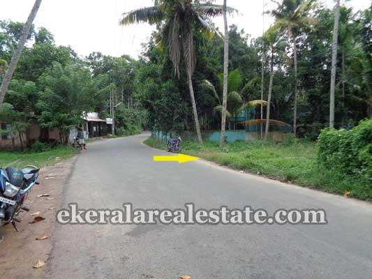 Kerala real estate Kollam Properties Land near Thevalakkara Kollam