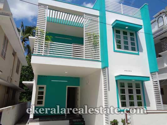 Mangattukadavu Thirumala Trivandrum new house for sale Thirumala house properties sale