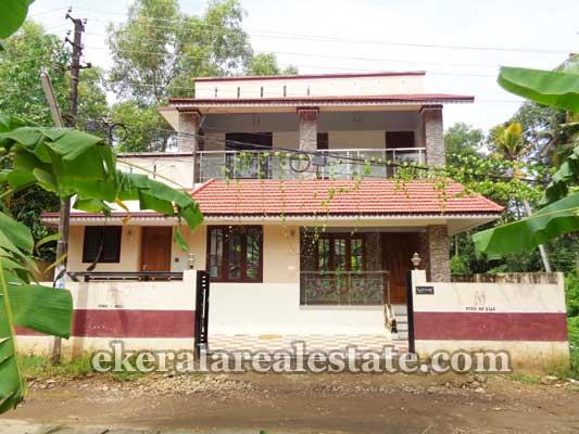 Used House villas sale in Karamana Kalady Trivandrum Karamana houses sale