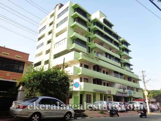 Vanchiyoor Real estate Trivandrum New Apartment at  Vanchiyoor Trivandrum