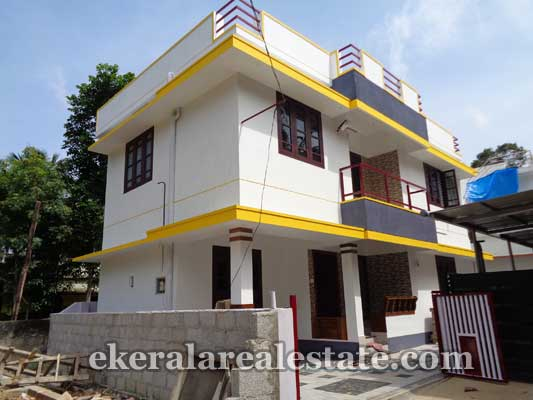 Vattiyoorkavu real estate Vattiyoorkavu Properties 3 Cents, 1350 Sq.ft House at Kodunganoor Trivandrum