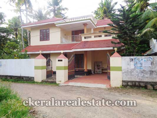 Anchuthengu real estate Anchuthengu Properties 8 Cents, 2350 Sq.ft House at  Anchuthengu Trivandrum