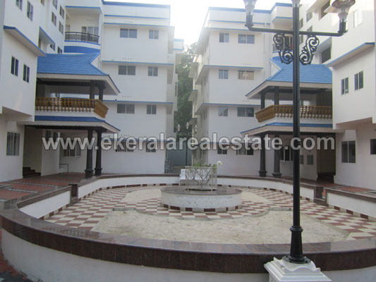 Trivandrum real estate Kerala Properties Balaramapuram  Apartment for Sale