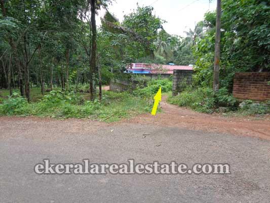 Trivandrum real estate Kerala Properties Kallambalam Land and plots for Sale