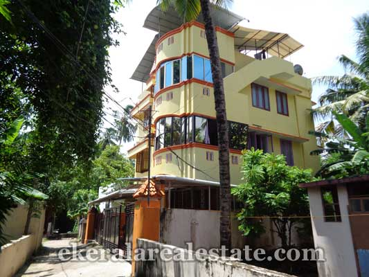 Trivandrum real estate Kerala Properties PMG Apartment  for Sale