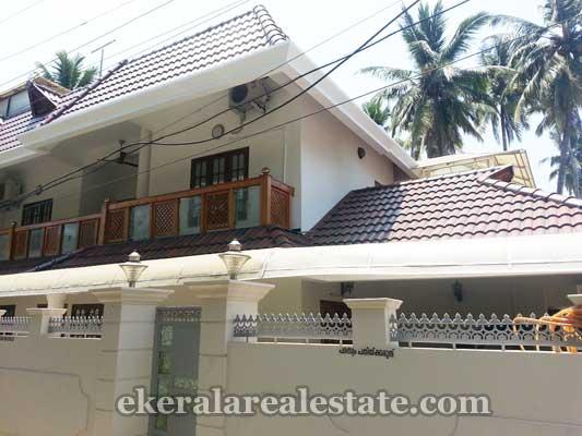 house sale in Kamaleswaram Manacaud kerala real estate properties in trivandrum