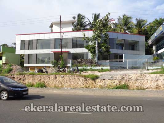 Commercial building sale near Technopark kazhakuttom kerala real estate properties in trivandrum