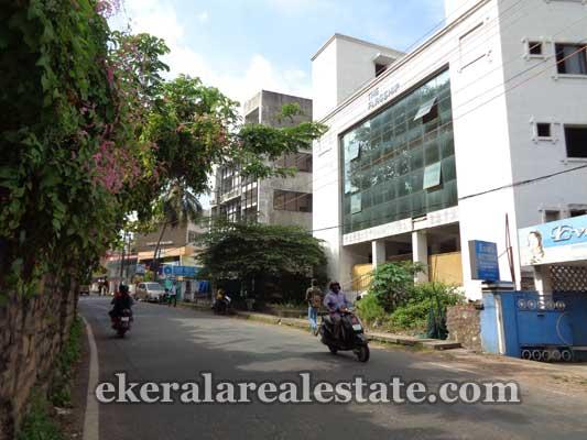 Commercial Building sale in Bakery Junction Vazhuthacaud kerala real estate properties in trivandrum