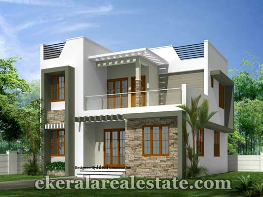 Independent Villas sale in Nedumangad trivandrum kerala real estate  Nedumangad Properties