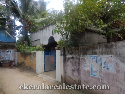 Independent House sale in Vallakkadavu trivandrum kerala real estate Vallakadavu Properties