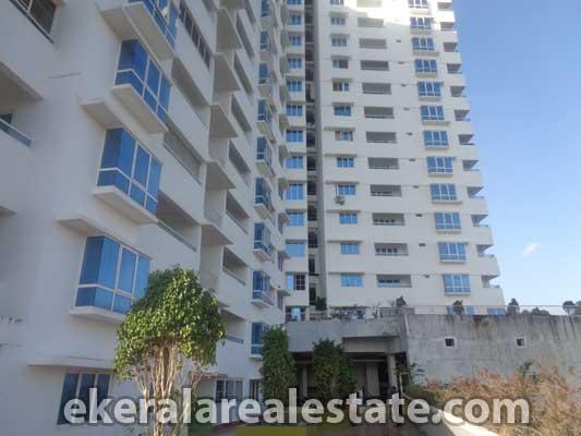 1451 Sq.ft Flat sale in Akkulam trivandrum kerala real estate Akkulam Properties