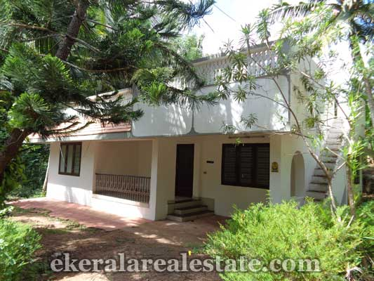 Vazhayila Trivandrum real estate used house for sale in Trivandrum
