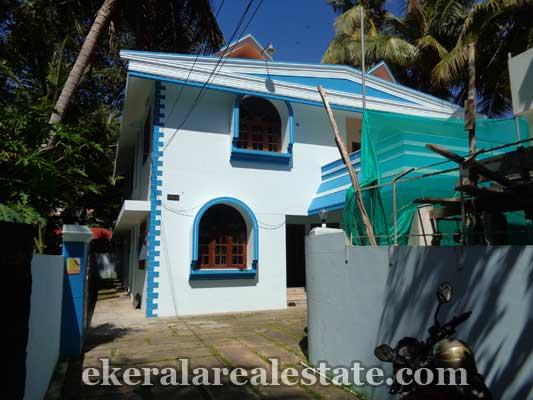 Kumarapuram Trivandrum real estate house for sale in Trivandrum
