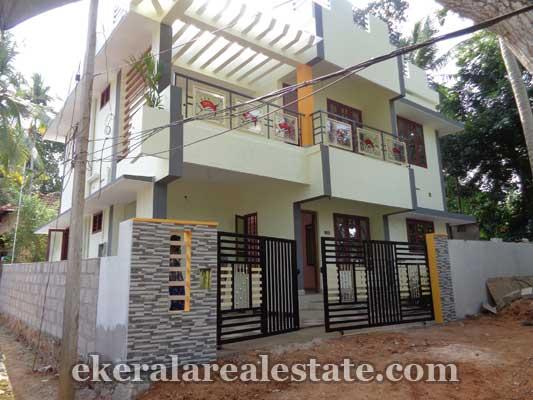 Thirumala Kundamankadavu Trivandrum real estate house for sale in Trivandrum