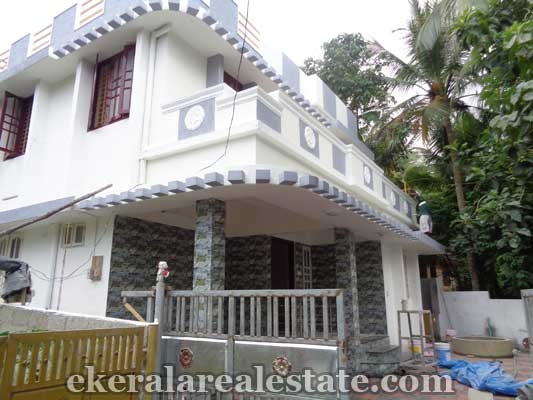 Peyad Trivandrum real estate house for sale in Trivandrum