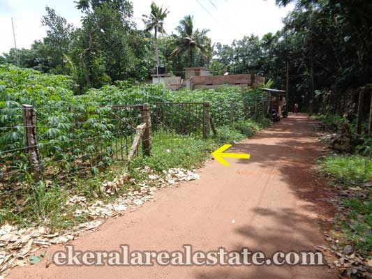 residential land sale at Kilimanoor Pulimath trivandrum kerala properties