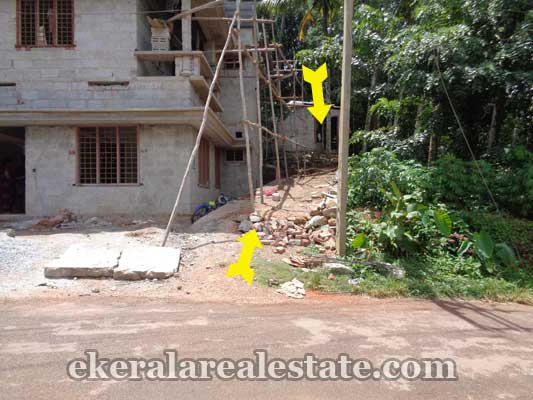 residential land sale at Kuttiyani near Vattappara trivandrum kerala properties