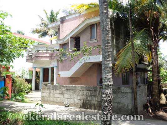 Pettah Trivandrum real estate house for sale in Trivandrum