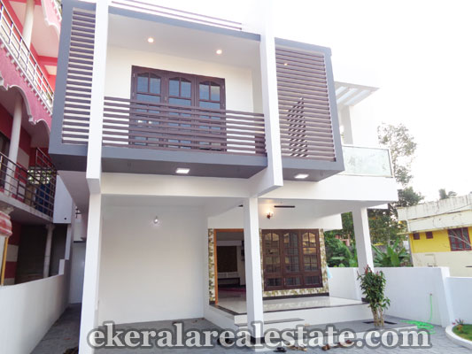 kerala real estate trivandrum Peyad Pallimukku house for sale properties in kerala