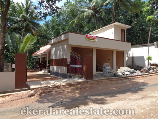 kerala real estate trivandrum Ooruttambalam house for sale properties in kerala