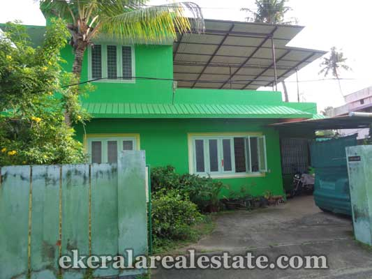 Properties in Kollam Land with house for sale at Mundakkal Kollam