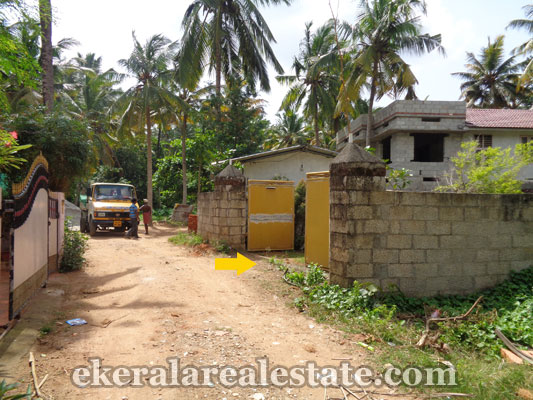 thiruvananthapuram properties land sale in  Ambalamukku Peroorkada real estate kerala