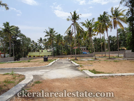 Kariavattom residential land for sale Trivandrum Properties kerala real estate