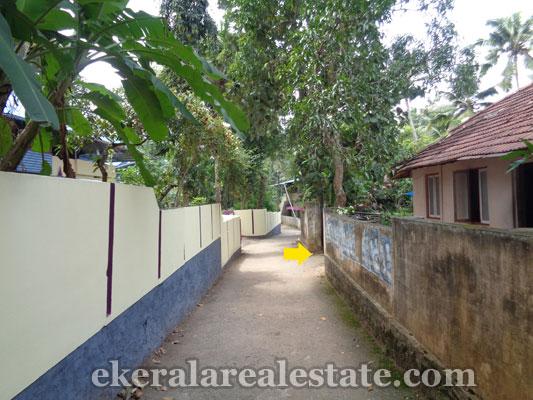 Venjaramoodu residential land for sale Trivandrum Properties kerala real estate