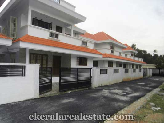 Aluva real estate properties Kerala Aluva New Villas for sale