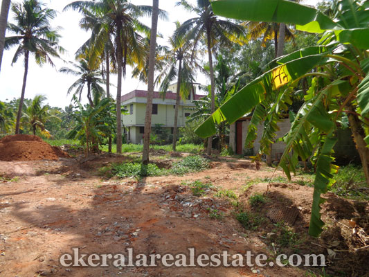 Manacaud real estate properties Kerala Manacaud Muttathara Trivandrum land for sale