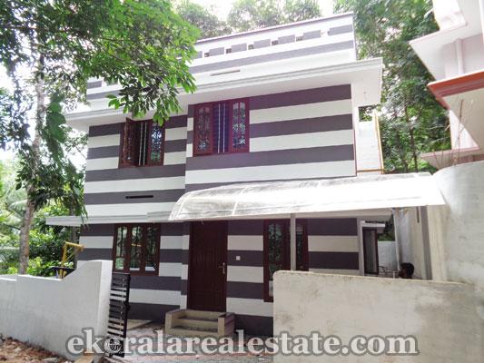 Karakulam real estate properties Kerala Keltron Jn Karakulam Trivandrum House for sale